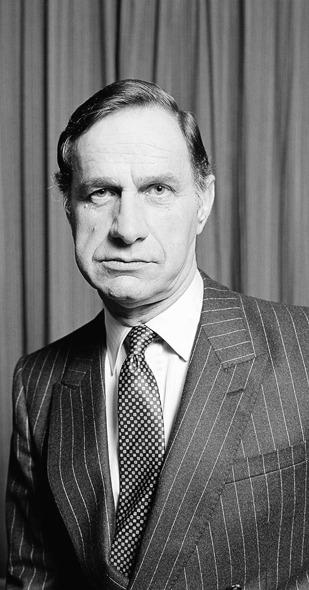 Geoffrey Palmer Imdb