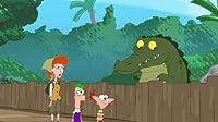 What a Croc!/Ferb TV