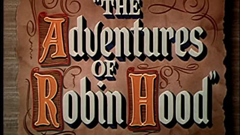 Summary of adventures of robin hood