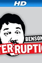 Image of The Benson Interruption