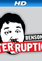The Benson Interruption