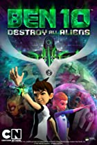 Image of Ben 10: Destroy All Aliens