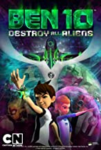 Primary image for Ben 10: Destroy All Aliens