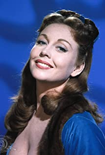 Hazel Court Picture