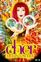 Image of Cher: Live in Concert from Las Vegas
