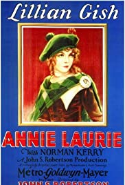 Annie Laurie Poster