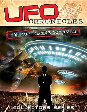 Ufo Chronicles Files (2013)