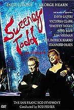 Primary image for Sweeney Todd: The Demon Barber of Fleet Street in Concert