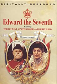 Edward the King Poster - TV Show Forum, Cast, Reviews