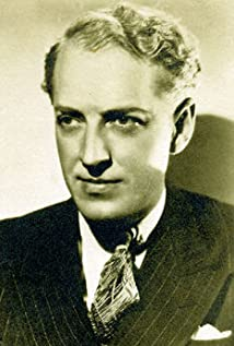 Otto Kruger Picture