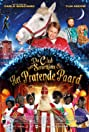 De Club van Sinterklaas & Het Pratende Paard (2014) Poster
