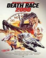 Death Race 2050(2017)