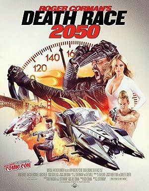 Ver Online Death Race 2050 (2017) Gratis - 2017