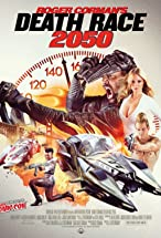 Primary image for Death Race 2050