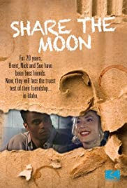 Share the Moon Poster