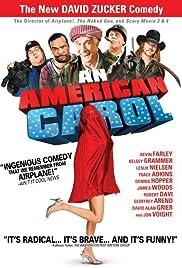 An American Carol Poster