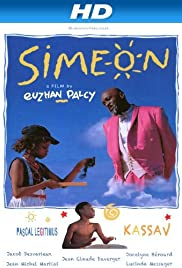 Siméon Poster