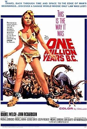 Hace un millón de años - 1966
