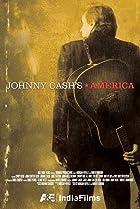 Johnny Cash's America (2008) Poster