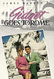 Gidget Goes to Rome (1963) Poster - Movie Forum, Cast, Reviews
