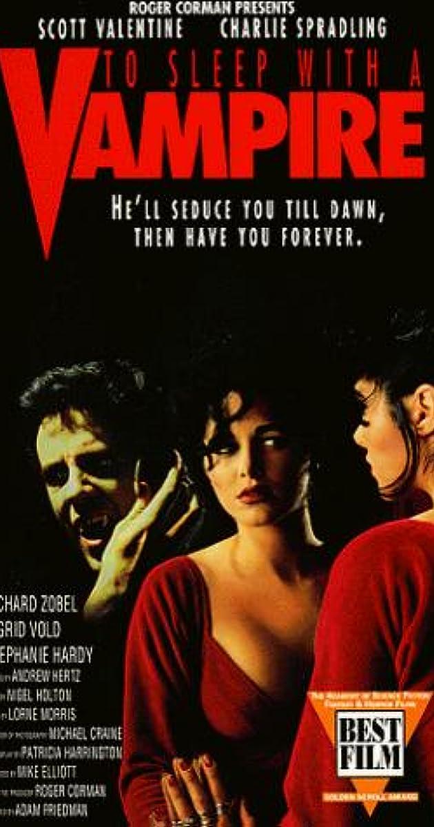to sleep with a vampire 1993 imdb