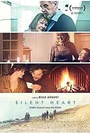 Stille Hjerte Locandina del film