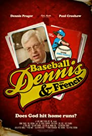 Baseball, Dennis & The French Poster