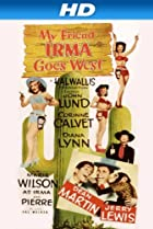 Image of My Friend Irma Goes West