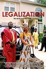 Legalization Poster