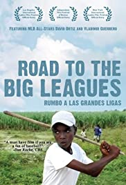 Road to the Big Leagues Poster