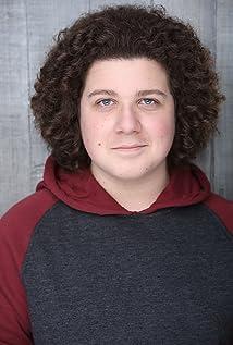 Aktori Samuel Gilbert