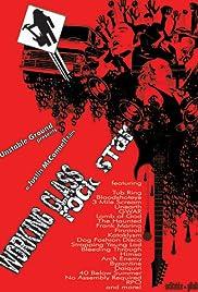 Working Class Rock Star Poster