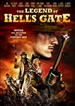 The Legend of Hell s Gate An American Conspiracy(1970)