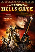 Primary image for The Legend of Hell's Gate: An American Conspiracy