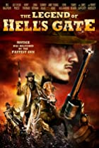The Legend of Hell's Gate: An American Conspiracy (2011) Poster