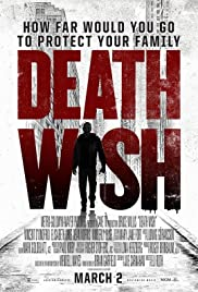 Death Wish (Hindi - Line)