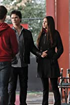 Image of The Vampire Diaries: Heart of Darkness