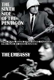 L'ambassade Poster