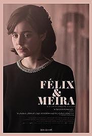 Félix et Meira Poster