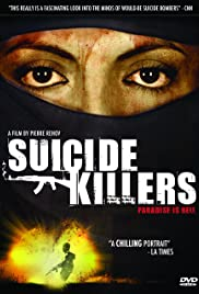 Suicide Killers (2006) Poster - Movie Forum, Cast, Reviews