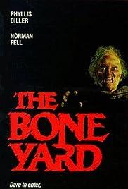 The Boneyard(1991) Poster - Movie Forum, Cast, Reviews