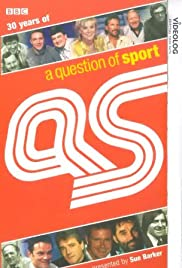 A Question of Sport Christmas Special Poster