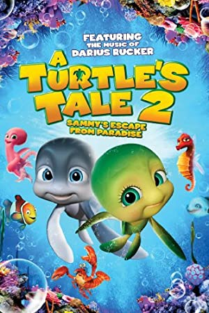 watch A Turtle's Tale 2: Sammy's Escape from Paradise full movie 720