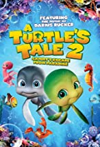 Primary image for A Turtle's Tale 2: Sammy's Escape from Paradise