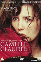 Camille Claudel (1988) Poster