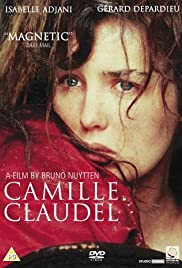 Camille Claudel (1988) Poster - Movie Forum, Cast, Reviews