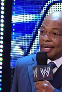 Teddy Long Picture