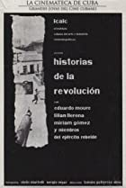 Image of Stories of the Revolution