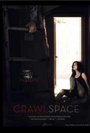 Crawlspace (2013) Poster - Movie Forum, Cast, Reviews