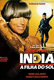 India, Daughter of the Sun Poster